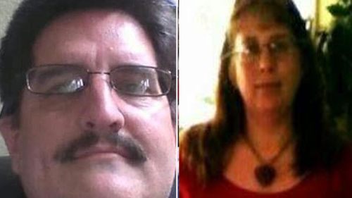 April and David Bever, the boy's parents, were stabbed to death by them at home.