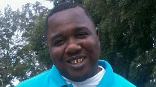 Alton Sterling was shot dead at point-blank range by police in Louisiana on Tuesday, (Supplied)