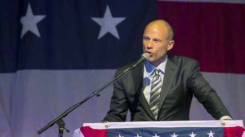 Stormy Daniels' lawyer Michael Avenatti is testing the waters for a 2020 presidential campaign.