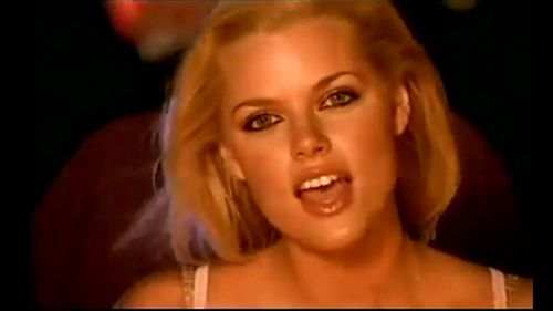 As a former pop star, Sophie Monk has lived a lot of her life in the public eye.