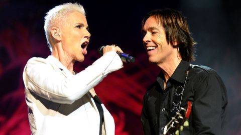 Marie Fredriksson of Roxette Has Died at Age 61