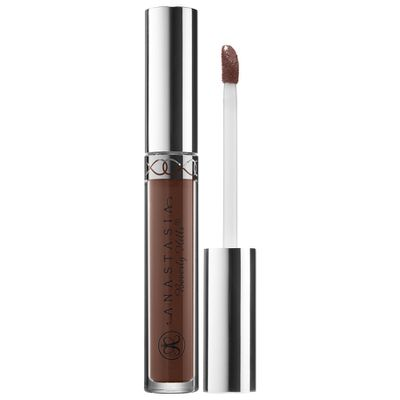 "<p><a href=""https://www.sephora.com.au/products/anastasia-beverly-hills-liquid-lipstick/v/sepia-dark-yellow-taupe"" target=""_blank"">Anastasia Beverly Hills Liquid Lipstick in Sepia, $39</a></p>"
