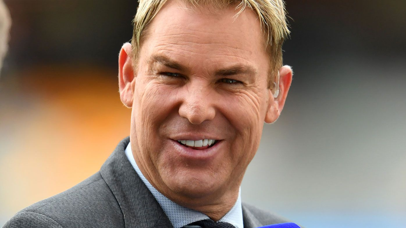 ACA boss Greg Dyer should 'move on' over comments, says Shane Warne