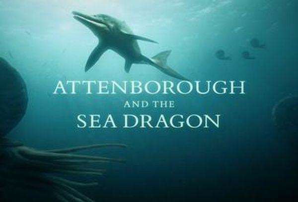 David Attenborough and the Sea Dragon