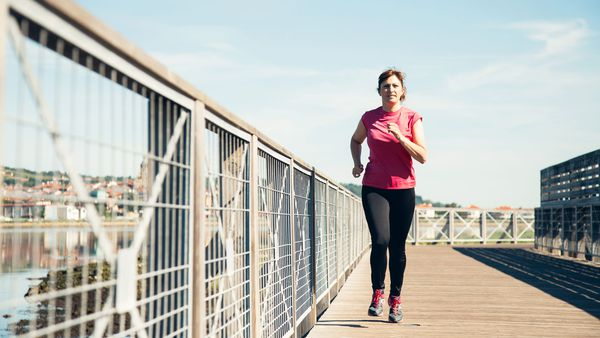 How exercise can treat irritable bowel syndrome symptoms