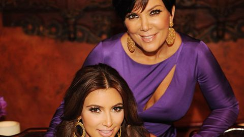 Facelift gone foul: Kris Jenner's being sued over surgery