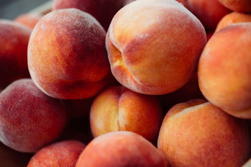 Peach Recall Expands After Dozens Sickened In 12 States