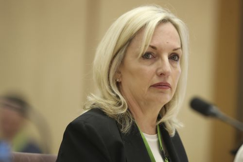 Third spot went to Christine Holgate, ex-CEO of the Australian Postal Corporation, who departed her more than $1.5 million a year job last year in the fallout of the scandal over the gifting of $20,000 worth of luxury Cartier watches to executives as rewards.