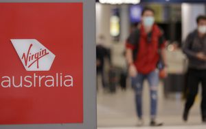 Virgin Australia unveils new strategy after surviving administration process
