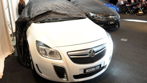 Holden jobs in Victoria expected to go before Christmas, union says