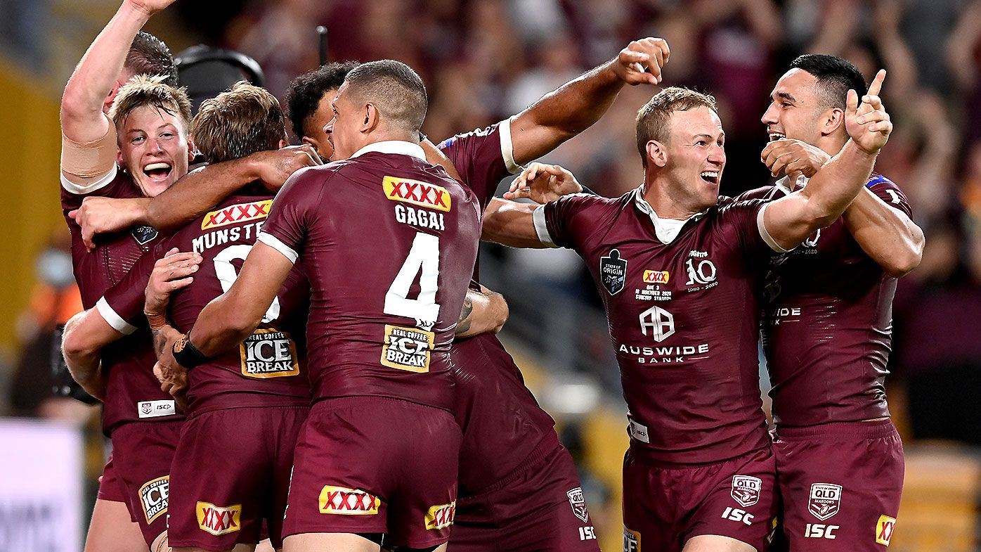 Paul Green set to be named next Queensland Maroons coach