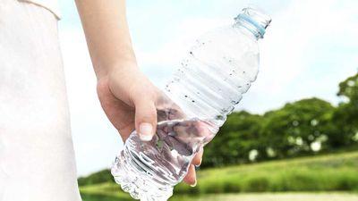 Keep fluids up