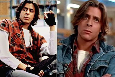 "<b>Back in the 80s... </b>Judd looked 30, but that didn't stop him being the decade's signature bad-boy teen rebel. Roles in <i>The Breakfast Club</i> and <i>St. Elmo's Fire</i> made him a household name, and he earned serious geek cred for voicing Hot Rod/Rodimus Prime in 1986's <i>The Transformers: The Movie</i>.<br/><br/>MusicFIX: <a href=""http://music.ninemsn.com.au/slideshowajax/207137/80s-fashion-amazing-tragic-pop-style.slideshow"">Amazing/tragic 80s fashion!</a>"