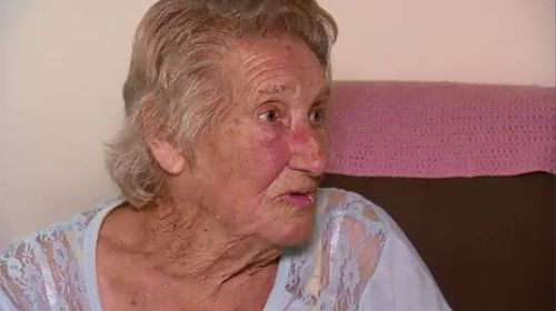 Mr Carroll's neighbour Faye said she had been forced to start locking her doors.