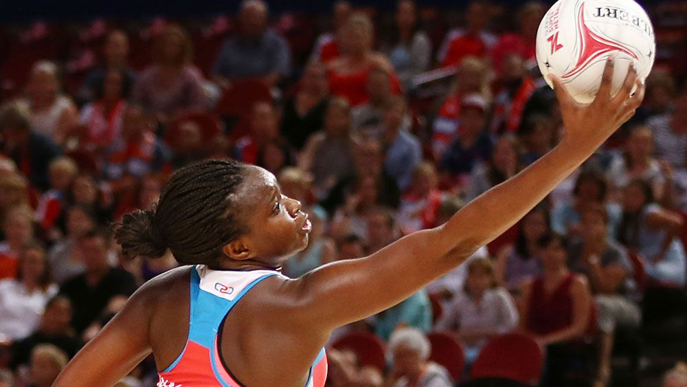 Vixens, Swifts in Super Netball draw