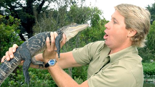 Bindi Irwin remembers Crocodile Hunter father Steve on anniversary of his death