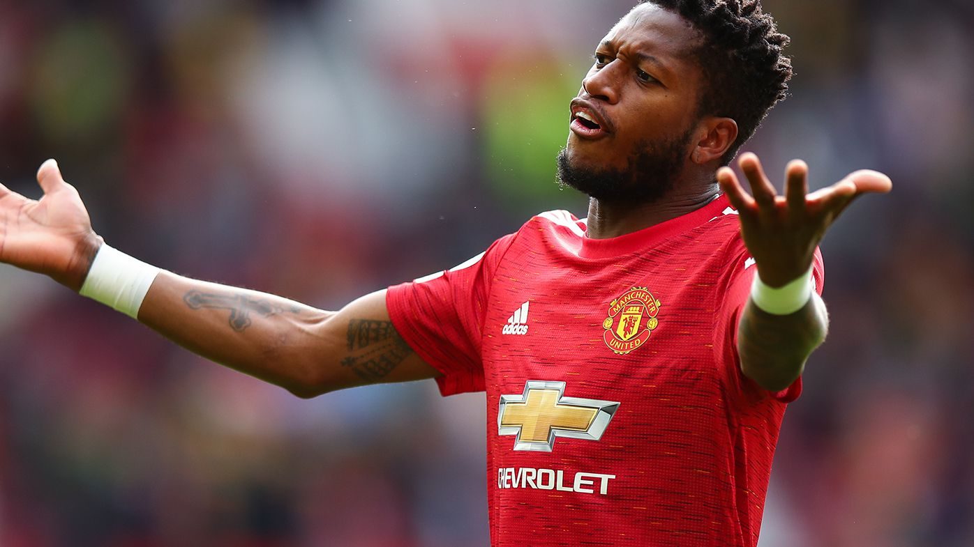 Fred is at the centre of a tug-of-war between the EPL and FIFA.