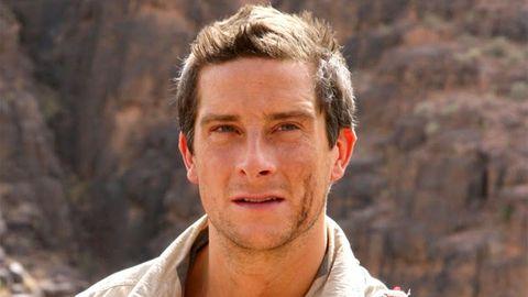 Jake Gyllenhaal will be in an episode of Man vs Wild