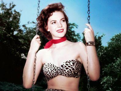 Natalie Wood in 1959