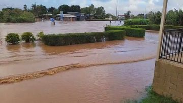 WA flooding