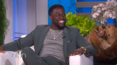 Kevin Hart reveals plans for expanding his family