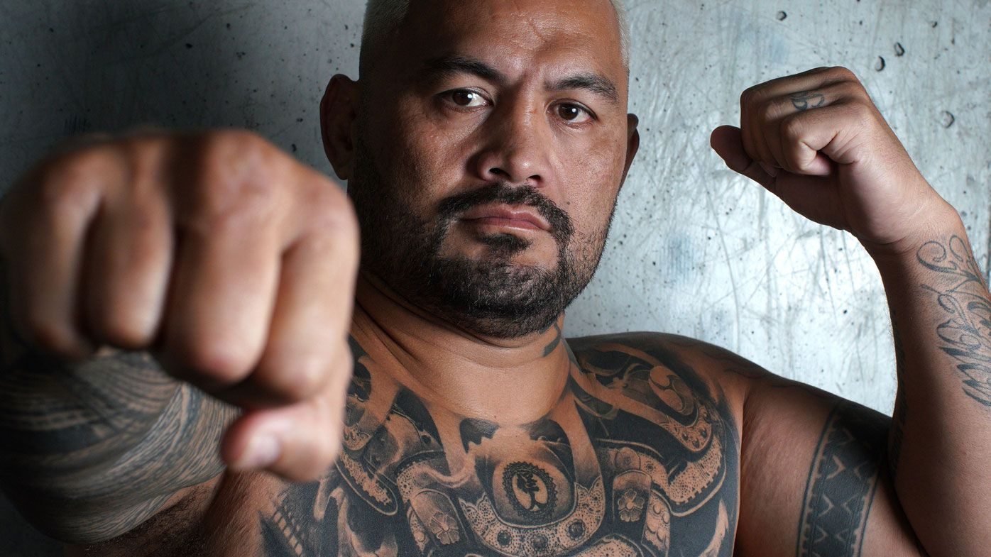 Mark Hunt's parting shot at UFC: PED abuse, Dana White and heavyweight rivals