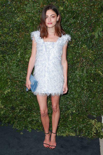 ModelPhoebe Tonkin in Chanel