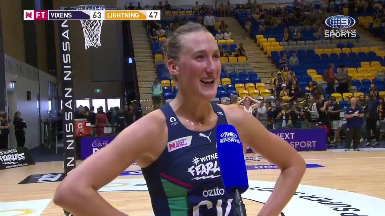 Super Netball Grand Final: Ultimate Guide to Melbourne Vixens v West Coast Fever
