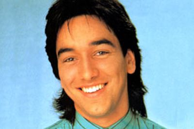 Frank was the first character to appear on <i>Home And Away</i>, back in its 1988 pilot, and the first foster kid taken in by Pippa and Tom. And he won a Logie in the show's first year.