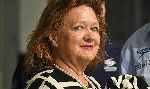Morrison approves Kidman sale to Rinehart