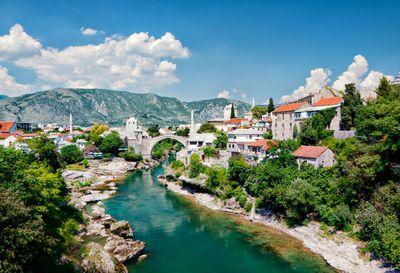 Swap Dubrovnik for Bosnia