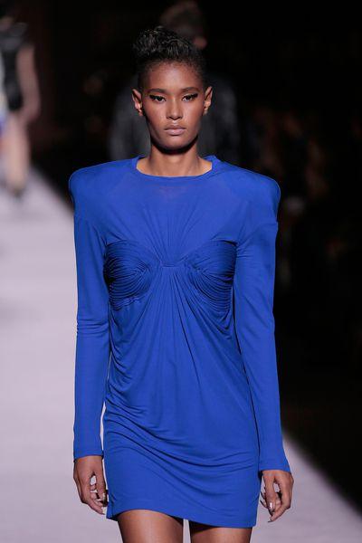 Tom Ford, ready-to-wear, spring '18, New York Fashion Week
