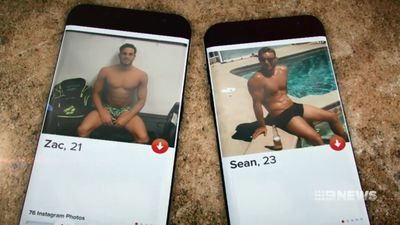 Tinder co-founders sue dating app's new owners for $2.77 billion
