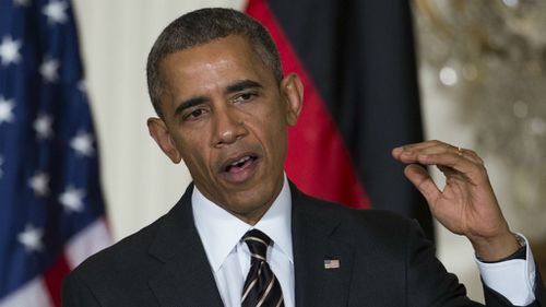US President Obama asks Congress for Islamic State war powers