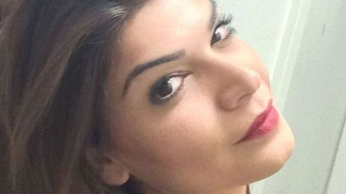 Mehreen Ahmad was a Pakistani foreign student enjoying expat life in Perth when she was attacked. Picture: Facebook