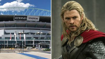 Etihad Stadium's new name divides social media