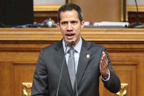 News World Venezuela expels German ambassador Daniel Kriener South America politics