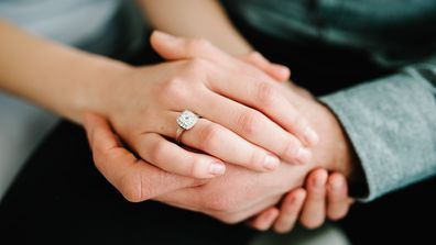 Engagement Ring Regret I Love My Husband But I Resent My Engagement Ring 9honey