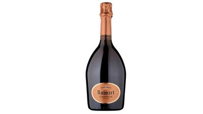 "NV Ruinart rosé (Reims), <a href=""http://moet-hennessy-collection.com.au/shop-online/champagne-shop-brand/ruinart/"" target=""_blank"">buy: $112</a>"
