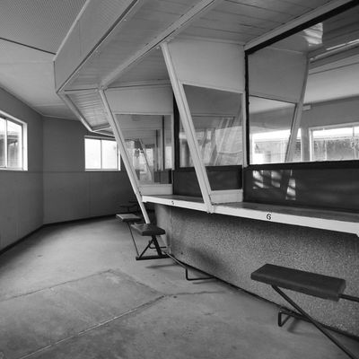 <strong>Eerie photos of abandoned Aussie prisons</strong>