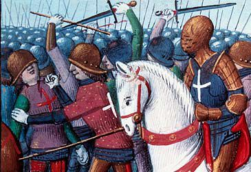 Daily Quiz: Which nation defeated France in the Battle of Agincourt?