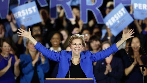 Massachusetts Senator Elizabeth Warren will likely make a run for president in 2020.