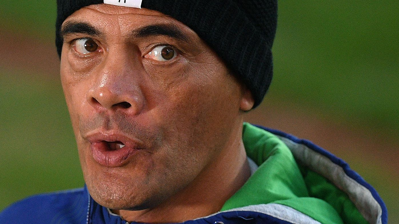 Mark Levy: ARL Commission must stop NRL's bank-breaking coaching merry-go-round