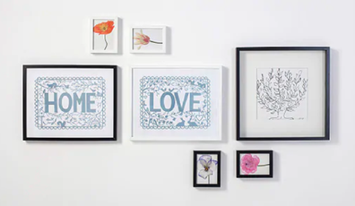 Photo frames are a definite mum-pleaser.