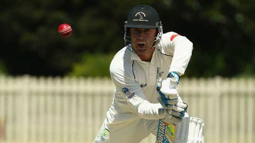 Australian cricketer Michael Clarke.