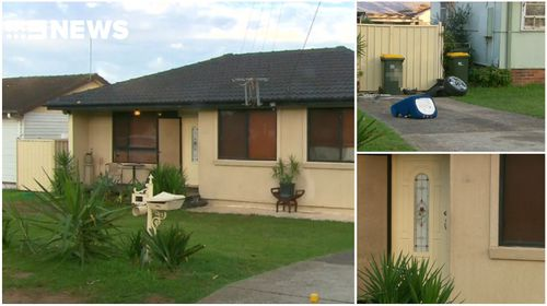Five-year-old boy shot while in his Sydney bedroom