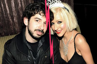 <b>Christina Aguilera</b>'s five year marriage to music executive <b>Jordan Bratman</b> wrapped up with a divorce. Details of the split settlement have not been made public.