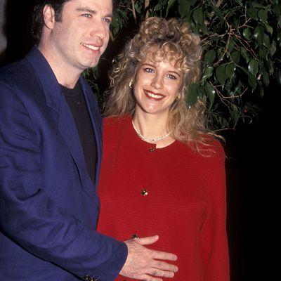 Kelly Preston: 1992