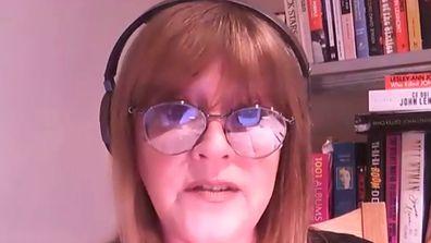 British music journalist Lesley-Ann Jones speaks on her time spent with Freddie Mercury on tour