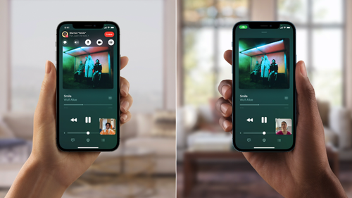 New features coming to all iPhones in 2021
